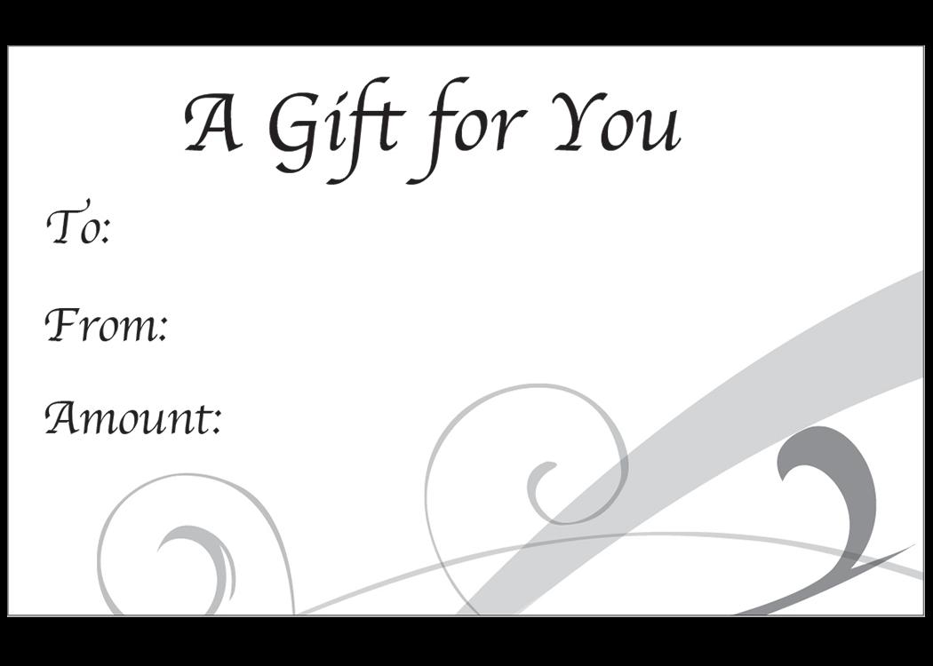 White Mini Envelope