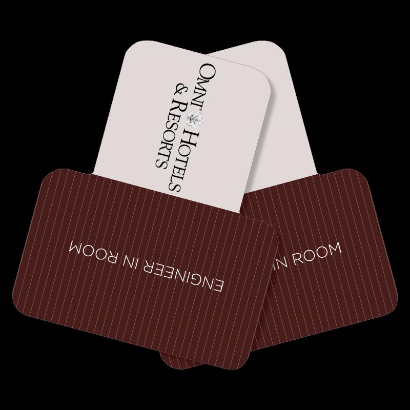 Key Card Omni