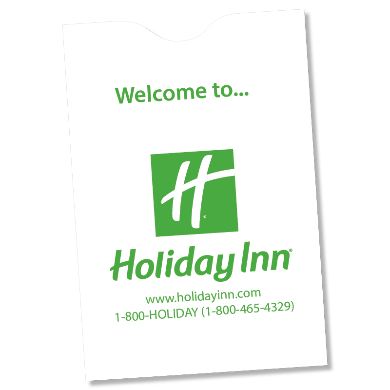 Sleeve Holiday Inn Express 2