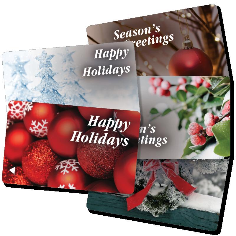 Happy Holidays Mix
