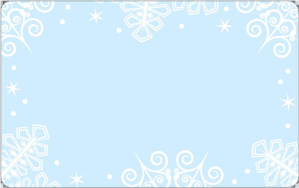 Tiffany Flake Card
