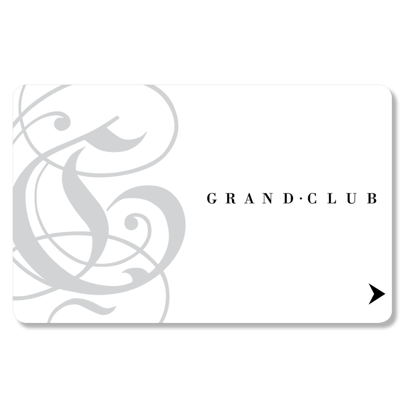 Key Card Hyatt Grand Club