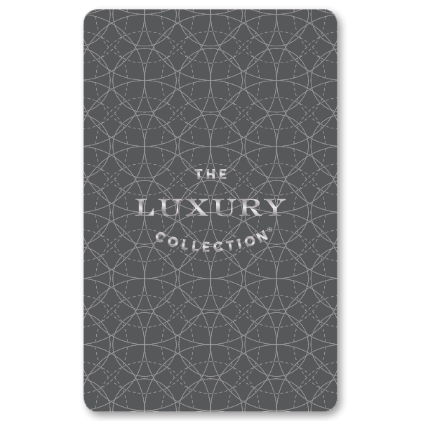 Key Card Luxury