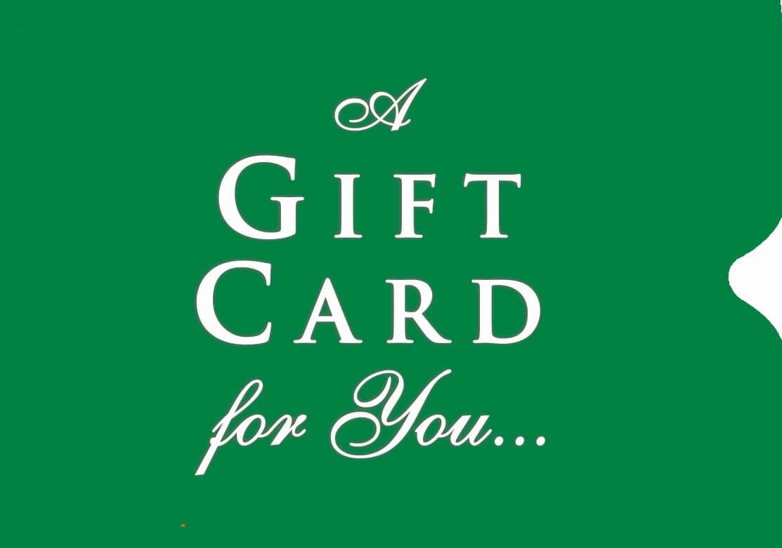Green Card Sleeve