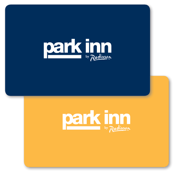 Key Cards Park Inn