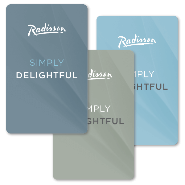 Key Card Radisson
