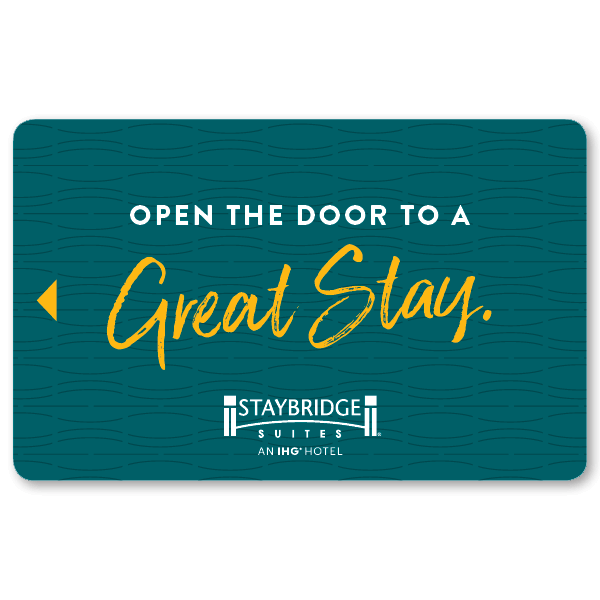Key Card Staybridge Suites