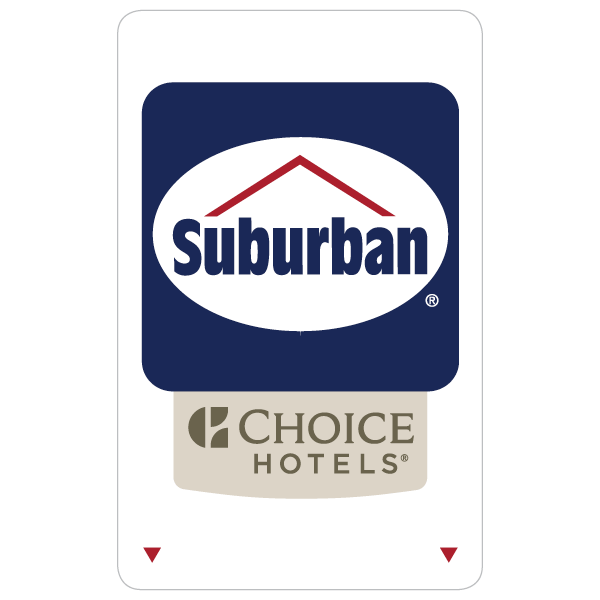 Key Card Suburban Extended Stay