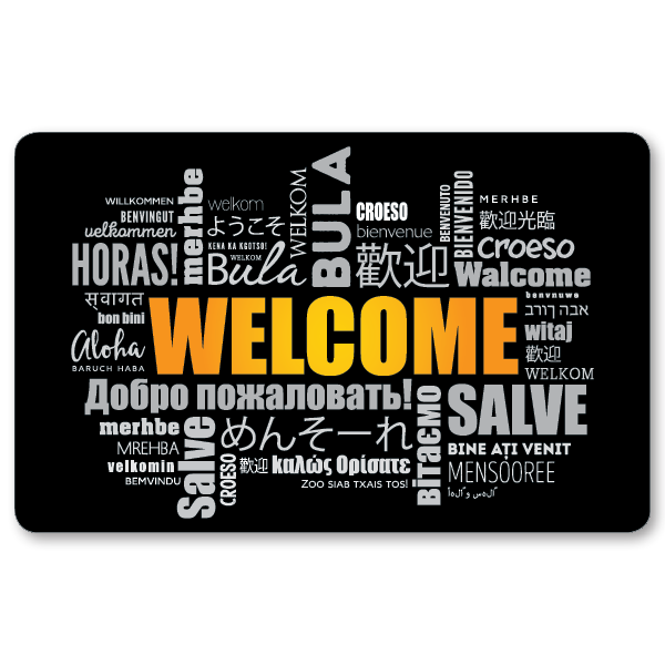 Welcome International