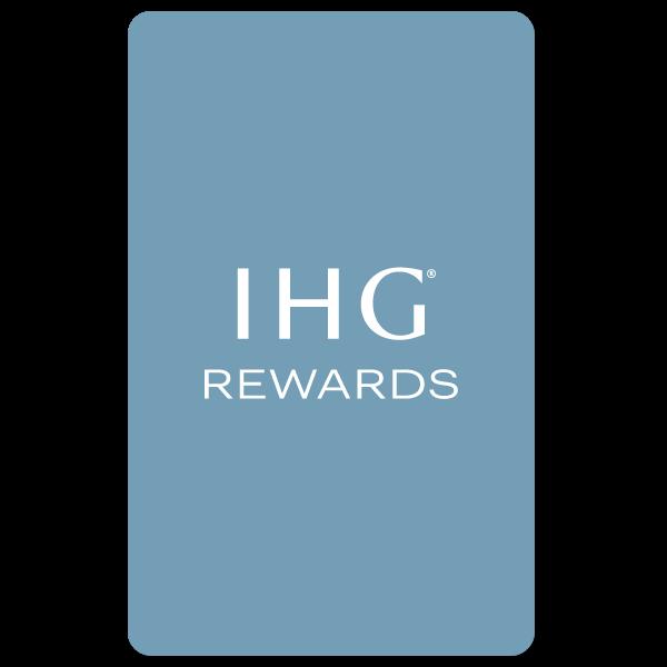 IHG Rewards Club Key Card